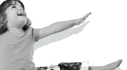 cursos  Taller de danza creativa para niños y jóvenes