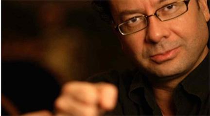 internacional  La Real Orquesta del Concertgebouw de Amsterdam estrena en Holanda a Mauricio Sotelo