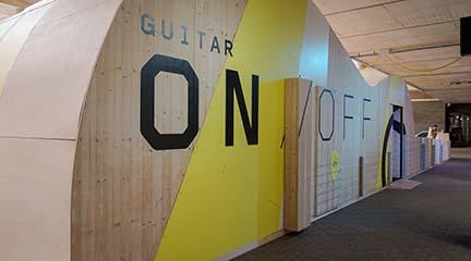 instrumentos  Todo sobre la guitarra en el Museu de la música de Barcelona