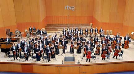 contemporanea  Concierto homenaje de la Orquesta Sinfónica RTVE al compositor mexicano Silvestre Revueltas