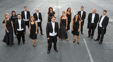 clasica  Tantris Ensemble, con músicos de la Orquesta de Euskadi, abre la Matinées de Miramón