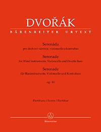 ref editoriales  Antonín Dvořák, el espíritu de Mozart
