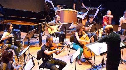 festivales  Festival de Creación Musical Contemporánea Vertixe Sonora