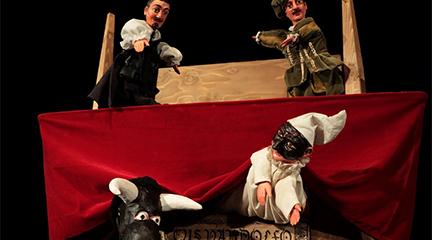 para ninos  Don Giovanni y Pulcinella, para niños, en la Biblioteca Nacional