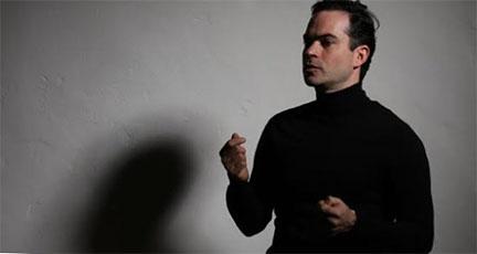 entrevistas  Miguel Pérez Iñesta, el compromiso del intérprete ante la obra