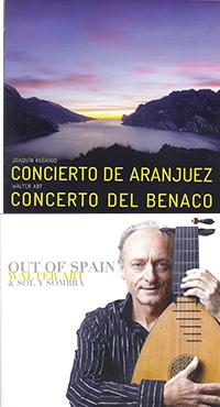 cdsdvds  España desde la distancia