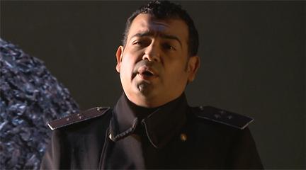 cursos  Clases magistrales de Aquiles Machado en Operastudio