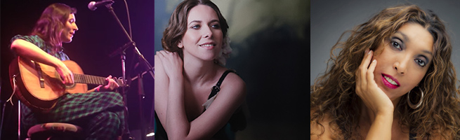 festivales  XVI Festival de música española de Cádiz en femenino plural