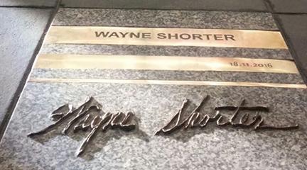 opinion  Refracciones y reflexiones de un saxofonista llamado Wayne Shorter