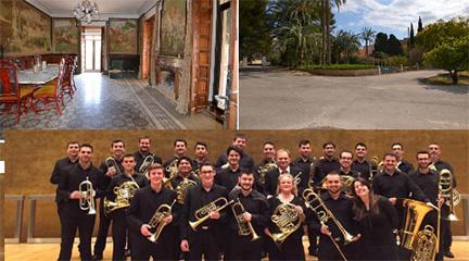actualidad de centros  La Brass Academy Alicante estrena nueva sede
