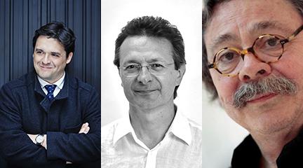lirica  El CNDM estrena en Madrid la ópera sin voces de Alberto Corazón y Alfredo Aracil sobre Damasco y Alepo