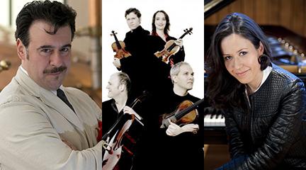 actualidad de centros  Liceu Cambra, segundo ciclo de clases magistrales y conciertos bajo la excelencia en educación