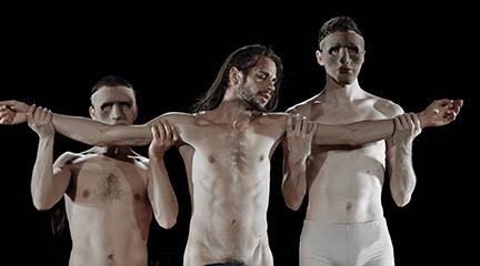 contemporanea danza  El Ballet National de Marseille dialoga con la música en Passione