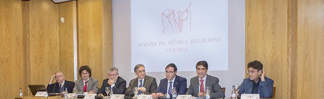 festivales  La 56 Semana de Música religiosa de Cuenca viaja a través del espacio y el tiempo