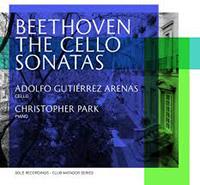 cdsdvds  Una biografía de Beethoven en la voz de un violonchelo