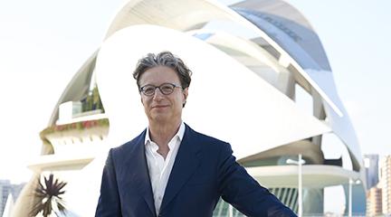 internacional  Roberto Abbado será el director musical del Festival Verdi de Parma