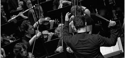 Orquesta de la UC3M