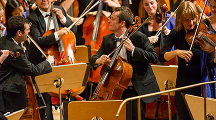 notas  Los instrumentistas españoles consiguen su mejor resultado en las audiciones de la Joven Orquesta de la Unión Europea