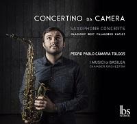 cdsdvds  El saxofón más clásico y orquestal
