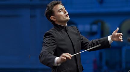 contemporanea  La Orquesta Sinfónica de Galicia estrena a Federico Mosquera