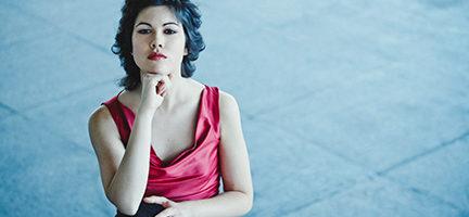 Isabel Villanueva © Michal Novak