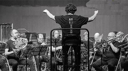 festivales  El Festival Brassurround Torrent homenajea a grandes solistas de viento metal de la Comunitat Valenciana