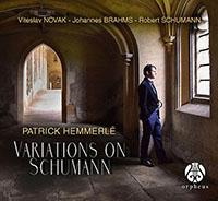 cdsdvds  Reflejos de Schumann