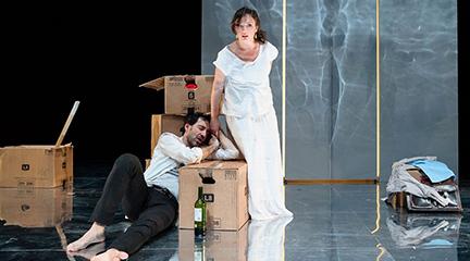 lirica  Estreno de la Ópera de Cámara disPLACE en los Teatros del Canal