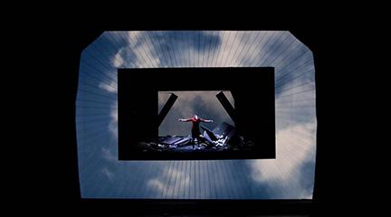 lirica  El Liceu acoge el estreno en España de Quartett, de Luca Francesconi