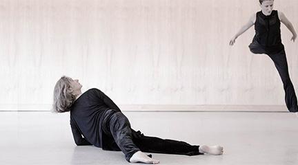 contemporanea danza  Ciclo Coda en movimiento en torno a Bach y la danza en el Museo de la Universidad de Navarra