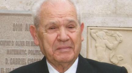 opinion  Fallece un musicólogo sin par, José Climent Barber