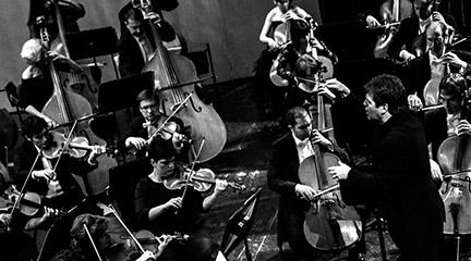 cursos de verano 2017 cursos de verano  Curso Magistral de Dirección de Orquesta para jóvenes, organizado por la Orquesta Filarmónica de Málaga
