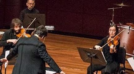 convocatorias concursos  Abierta la convocatoria del XXVIII Premio Jóvenes Compositores 2017 Fundación SGAE CNDM