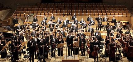 Orquesta Opus 23