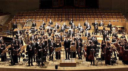 clasica  Monográfico de Fauré en el Ciclo Sinfónico de la UPM