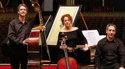 festivales  Vivaldi, Bach y Pergolesi, protagonizan el Festival de Semana Santa de El Escorial