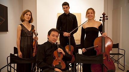 festivales  35 Semana de Música Sacra de Segovia