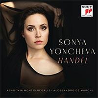 cdsdvds  Sonya Yoncheva canta Haendel