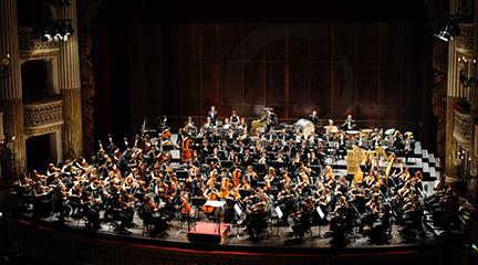 clasica  Gustav Mahler Jugendorchester llega a los ciclos de Ibermúsica en su gira de cumpleaños