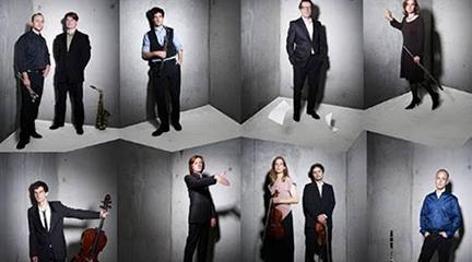 contemporanea  VI Encuentro Hispano Alemán de Música Contemporánea INTERACCIONES XXI, en el Goethe Institut Madrid