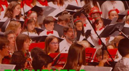 actualidad de centros  III  Encuentro Nacional de escuelas MUSICAEDUCA, Tiene Duende, Sonidos de Andalucía
