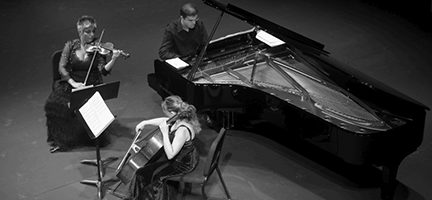 Brouwer Trio
