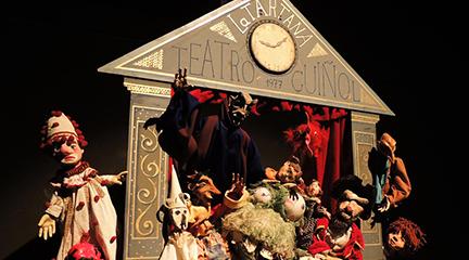 para ninos  La Tartana Teatro celebra sus 40 aniversario en el Teatro Auditorio