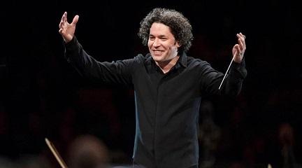 festivales  La Filarmónica de Viena dirigida por Gustavo Dudamel, protagonistas de la V Edición de Formentor Sunset Classics