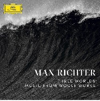 cdsdvds  Max Richter rinde homenaje a Virginia Woolf