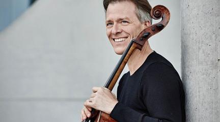 clasica  Un violonchelo de 1710 de la mano de Alban Gerhardt sonará con la Real Filharmonía de Galicia