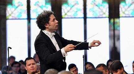 opinion  La integral Sinfónica de Beethoven según Dudamel