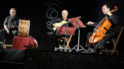 antigua  V Ciclo de Música Antigua alrededor de Murillo
