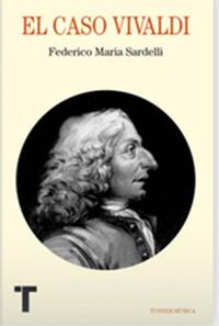 libros  El Caso Vivaldi, un viaje en el tiempo