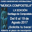 Curso Universitario Música en Compostela